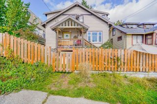 Photo 1: 373 HOSPITAL Street in New Westminster: Sapperton House for sale : MLS®# R2619276
