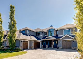Main Photo: 331 Spyglass Way in Rural Rocky View County: Rural Rocky View MD Detached for sale : MLS®# A1118155