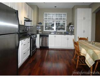 """Photo 6: 832 W 15TH Ave in Vancouver: Fairview VW Townhouse for sale in """"REDBRICKS"""" (Vancouver West)  : MLS®# V626740"""