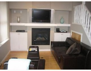 Photo 1: TH6 989 RICHARDS Street in Vancouver West: Downtown VW Home for sale ()  : MLS®# V658985