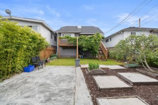 Photo 33: 3073 E 21ST Avenue in Vancouver: Renfrew Heights House for sale (Vancouver East)  : MLS®# R2595591