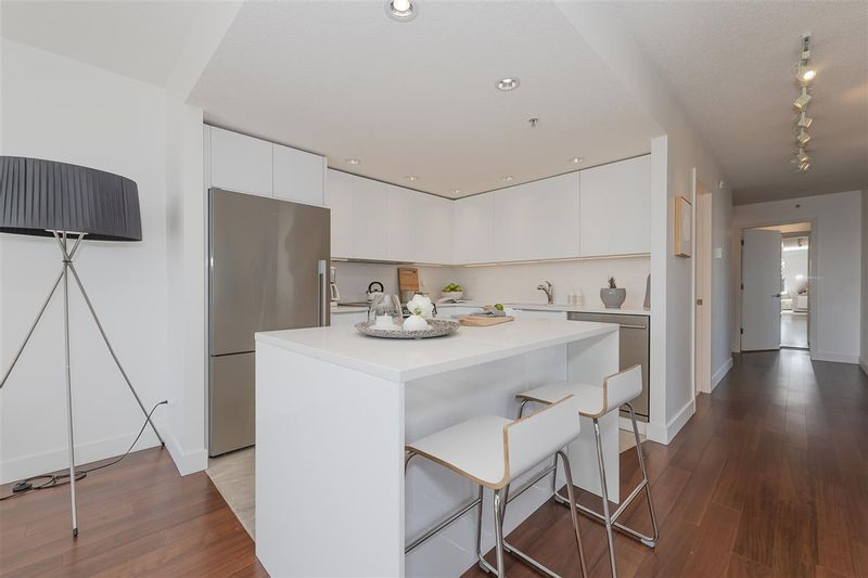 FEATURED LISTING: 602 - 1255 MAIN Street Vancouver