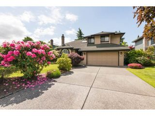 """Photo 2: 14936 21 Avenue in Surrey: Sunnyside Park Surrey House for sale in """"MERIDIAN BY THE SEA"""" (South Surrey White Rock)  : MLS®# R2272727"""