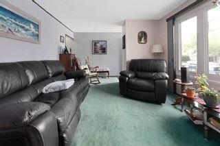Photo 10: 10410 LAUDER Avenue in Edmonton: Zone 01 Attached Home for sale : MLS®# E4256925