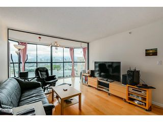 """Photo 4: 920 1268 W BROADWAY in Vancouver: Fairview VW Condo for sale in """"CITY GARDENS"""" (Vancouver West)  : MLS®# V1087529"""