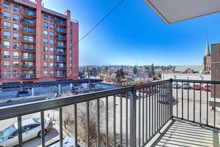 Photo 22: 312 1333 13 Avenue SW in Calgary: Beltline Apartment for sale : MLS®# A1095643