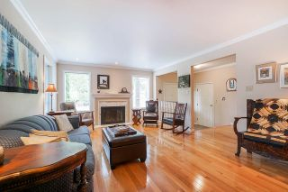 Photo 6: 4520 MARINE Drive in Burnaby: Big Bend House for sale (Burnaby South)  : MLS®# R2369936