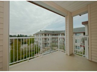 "Photo 9: PH8 1588 BEST Street: White Rock Condo for sale in ""THE MONTEREY"" (South Surrey White Rock)  : MLS®# F1308134"