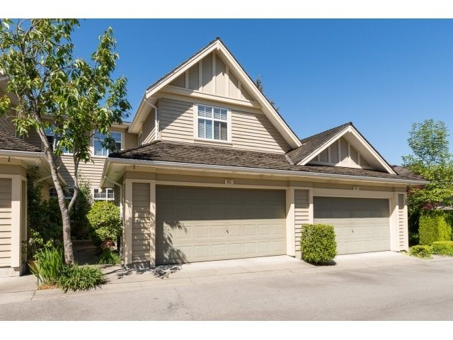 Main Photo: 82 15500 ROSEMARY HEIGHTS CRESCENT in : Morgan Creek Townhouse for sale : MLS®# R2065302