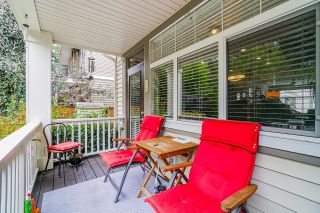 """Photo 17: 8 14377 60 Avenue in Surrey: Sullivan Station Townhouse for sale in """"BLUME"""" : MLS®# R2614903"""