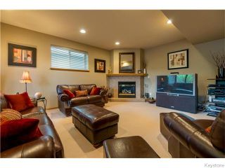 Photo 12: 130 Lindenshore Drive in Winnipeg: River Heights / Tuxedo / Linden Woods Residential for sale (South Winnipeg)  : MLS®# 1613842