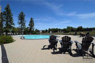 Photo 14: 305 3000 Pembina Highway in Winnipeg: University Heights Condominium for sale (1K)  : MLS®# 1819895