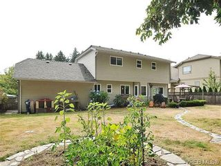 Photo 18: 2422 Twin View Dr in VICTORIA: CS Tanner House for sale (Central Saanich)  : MLS®# 650303