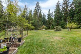 Photo 27: 12438 BELL Street in Mission: Stave Falls House for sale : MLS®# R2572802