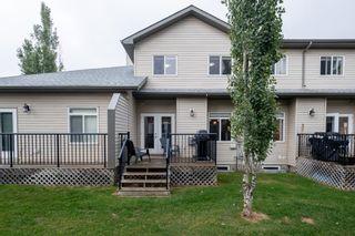 Photo 25: 24 10 WOODCREST Lane: Fort Saskatchewan Townhouse for sale : MLS®# E4262079