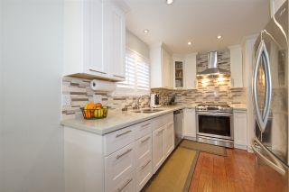 """Photo 6: 51 12020 GREENLAND Drive in Richmond: East Cambie Townhouse for sale in """"Fontana Gardens"""" : MLS®# R2335667"""