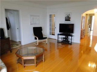 Photo 8: 3726 TRINITY Street in Burnaby: Vancouver Heights House for sale (Burnaby North)  : MLS®# V1096572