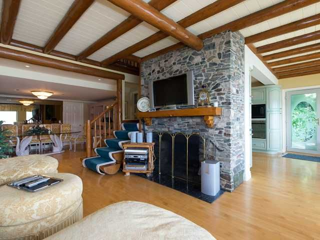"Photo 8: Photos: 8015 PASCO Road in West Vancouver: Howe Sound House for sale in ""PASCO ESTATES"" : MLS®# V1099779"
