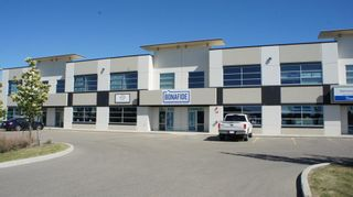 Photo 2: 103 108 PROVINCIAL Avenue: Sherwood Park Industrial for sale or lease : MLS®# E4252869