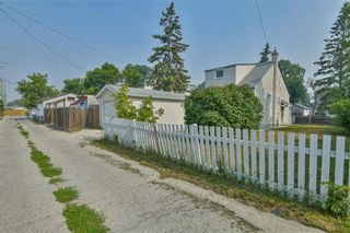 Photo 20: 366 Inkster Boulevard in Winnipeg: North End Residential for sale (4C)  : MLS®# 202118696