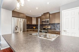 Photo 8: 165 Windstone Park SW: Airdrie Row/Townhouse for sale : MLS®# A1042730