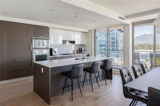 """Photo 19: 502 1409 W PENDER Street in Vancouver: Coal Harbour Condo for sale in """"West Pender Place"""" (Vancouver West)  : MLS®# R2591821"""