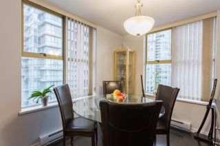 """Photo 9: 1903 969 RICHARDS Street in Vancouver: Downtown VW Condo for sale in """"MONDRIAN II"""" (Vancouver West)  : MLS®# R2026391"""