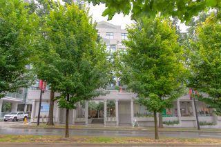 Photo 36: A601 431 PACIFIC Street in Vancouver: Yaletown Condo for sale (Vancouver West)  : MLS®# R2538189