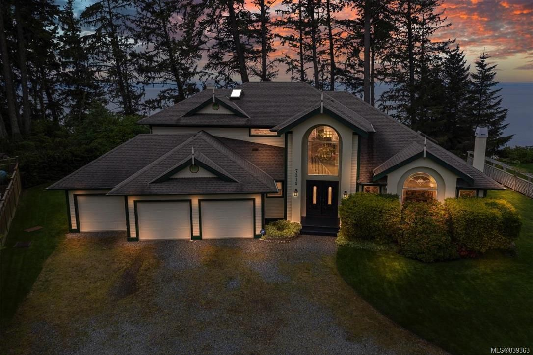 Main Photo: 7215 Austins Pl in Sooke: Sk Whiffin Spit House for sale : MLS®# 839363