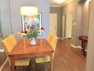 """Photo 11: 118 8775 JONES Road in Richmond: Brighouse South Condo for sale in """"REGENT'S GATE"""" : MLS®# R2461493"""