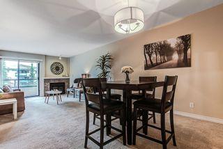 "Photo 2: 201 1150 DUFFERIN Street in Coquitlam: Eagle Ridge CQ Condo for sale in ""GLEN EAGLES"" : MLS®# R2072453"
