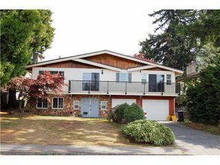 Photo 1: 687 Macintosh Street in Coquitlam: House  : MLS®# V1143222