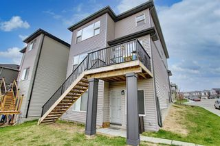 Photo 44: 143 Nolanhurst Rise NW in Calgary: Nolan Hill Detached for sale : MLS®# A1110473