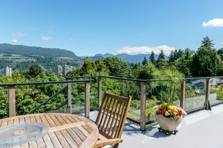 Photo 31: 2217 PARK Crescent in Coquitlam: Chineside House for sale : MLS®# V1072989
