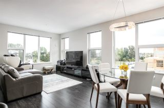 Photo 5: 322 9388 TOMICKI AVENUE in Richmond: West Cambie Condo for sale : MLS®# R2361809