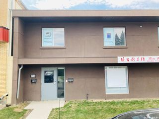 Photo 1: 30 1932 St. George Avenue in Saskatoon: Exhibition Commercial for sale : MLS®# SK855487