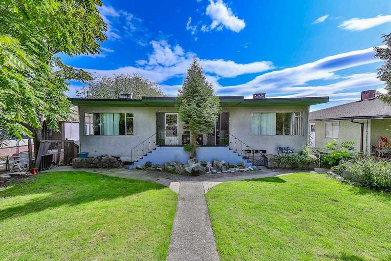 FEATURED LISTING: 92-94 GLOVER Avenue New Westminster