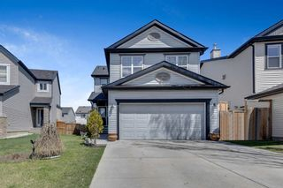 Main Photo: 35 Copperstone Mews SE in Calgary: Copperfield Detached for sale : MLS®# A1106925