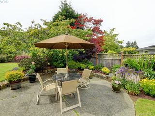 Photo 27: 4731 AMBLEWOOD Dr in VICTORIA: SE Cordova Bay House for sale (Saanich East)  : MLS®# 820003