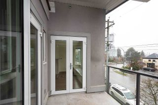 """Photo 14: 12 1386 W 6TH Avenue in Vancouver: Fairview VW Condo for sale in """"NOTTINGHAM"""" (Vancouver West)  : MLS®# R2423397"""