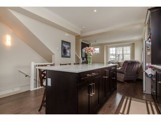 """Photo 3: 53 10151 240 Street in Maple Ridge: Albion Townhouse for sale in """"ALBION STATION"""" : MLS®# R2133799"""