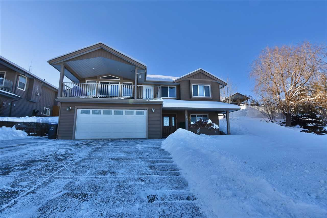 Main Photo: 355 CROSINA Crescent in Williams Lake: Williams Lake - City House for sale (Williams Lake (Zone 27))  : MLS®# R2538419