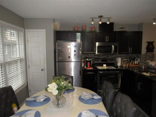 Photo 6: 86 4029 ORCHARDS Drive in Edmonton: Zone 53 Townhouse for sale : MLS®# E4225490