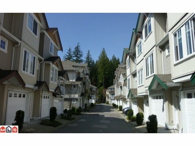 """Main Photo: 82 12711 64TH Avenue in Surrey: West Newton Townhouse for sale in """"Palette On The Park"""" : MLS®# F1215073"""