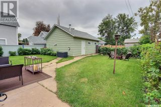 Photo 34: 1309 1st ST E in Prince Albert: House for sale : MLS®# SK869786