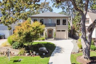 Photo 4: 1242 Oliver St in : OB South Oak Bay House for sale (Oak Bay)  : MLS®# 855201