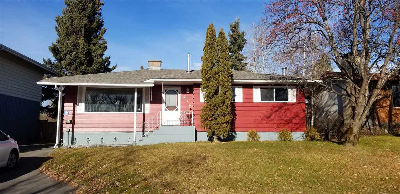 Main Photo: 1276 MANSON CRESCENT in : Spruceland House for sale : MLS®# R2319642
