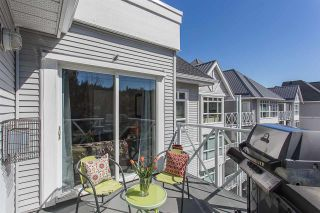 """Photo 12: 422 3122 ST JOHNS Street in Port Moody: Port Moody Centre Condo for sale in """"SONRISA"""" : MLS®# R2159286"""