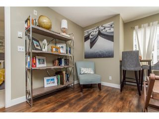 """Photo 11: 106 2581 LANGDON Street in Abbotsford: Abbotsford West Condo for sale in """"Cobblestone"""" : MLS®# R2154398"""