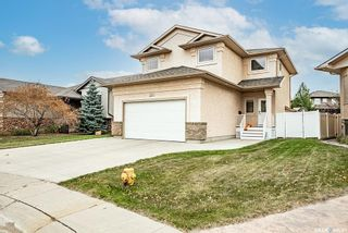 Photo 2: 306 Maguire Court in Saskatoon: Willowgrove Residential for sale : MLS®# SK873893